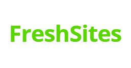 Fresh Sites WordPress Hosting