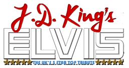 JD King Elvis