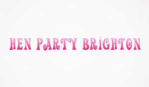 Henparty Brighton